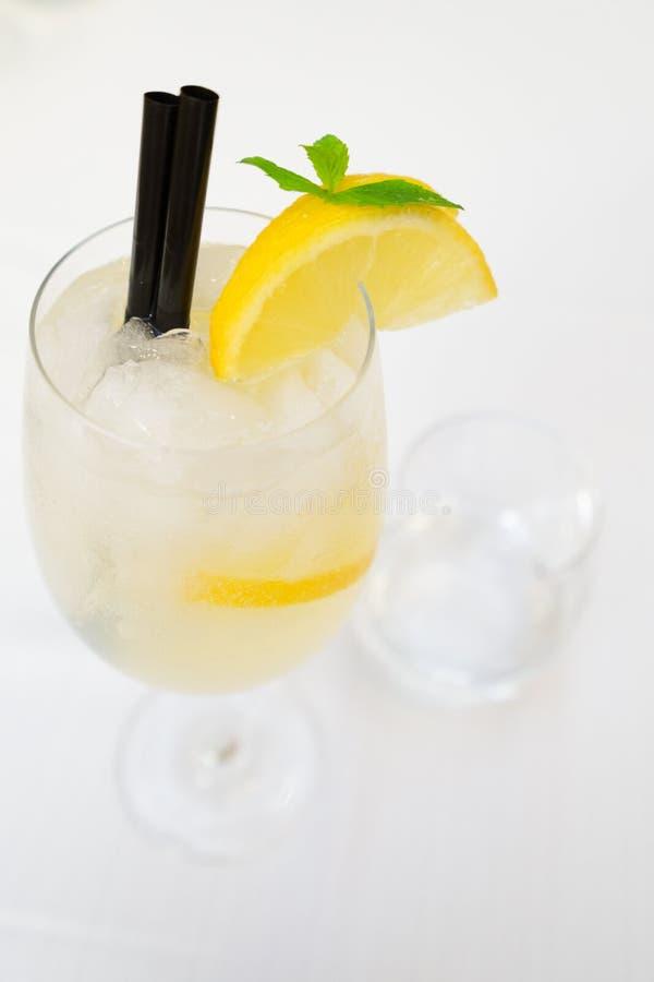 Лимонад Sorento стоковое изображение