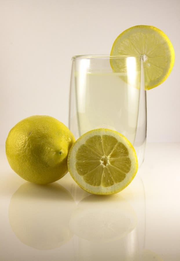 Лимонный сок стоковая фотография