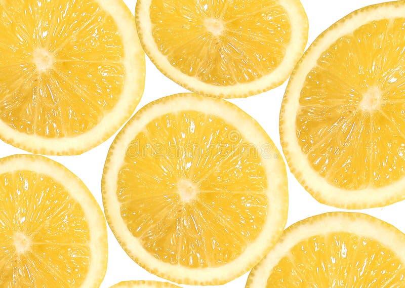 лимоны стоковые фото