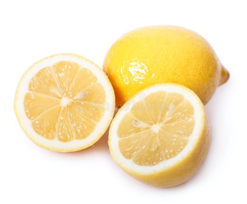 лимон кислый стоковые фото