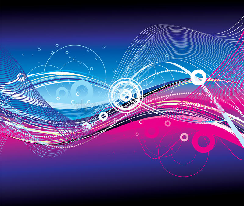 линии вектор движения бесплатная иллюстрация