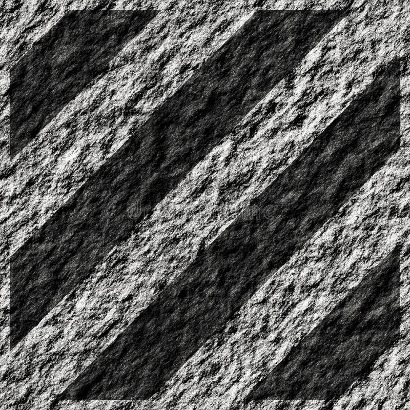линии иллюстрации опасности иллюстрация штока