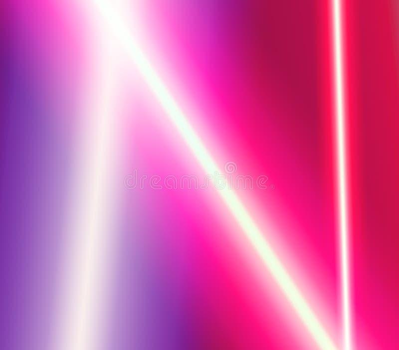 Линии цвета 3 бесплатная иллюстрация