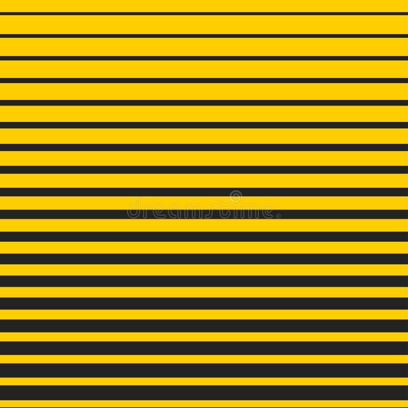 Линия желтый элемент обмана зрения бесплатная иллюстрация