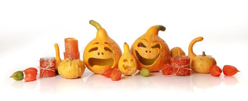 линия halloween стоковое фото
