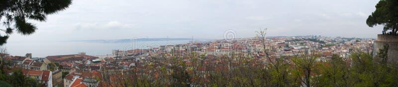 Лиссабон, Португалия, иберийский полуостров, Европа стоковое изображение rf