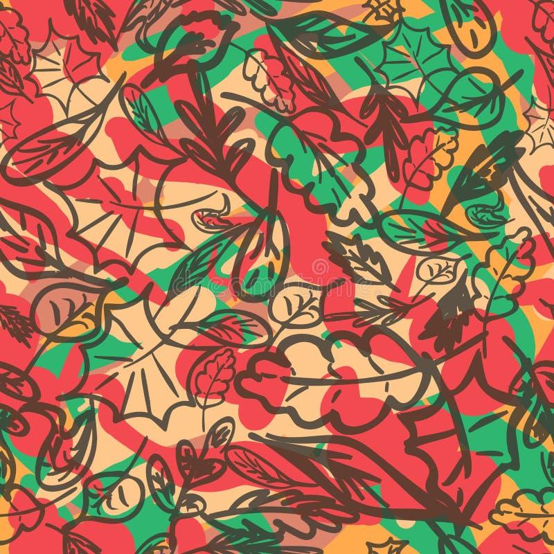 лиственно бесплатная иллюстрация