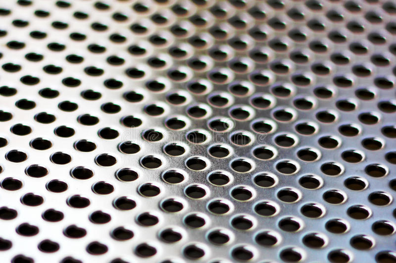 лист металла стоковая фотография
