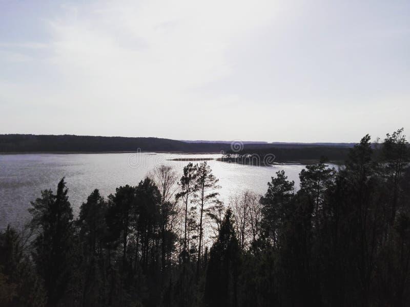 Литва стоковое изображение rf