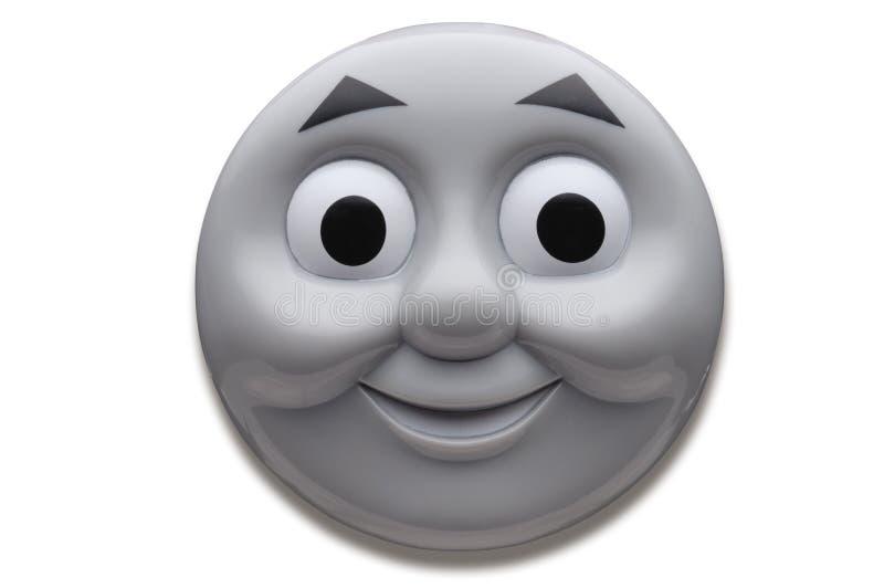 Лицевой щиток гермошлема Томаса стоковые изображения