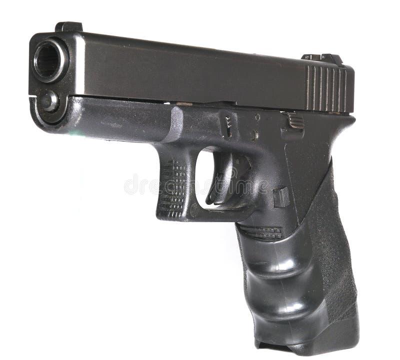 личное огнестрельное оружие стоковая фотография rf