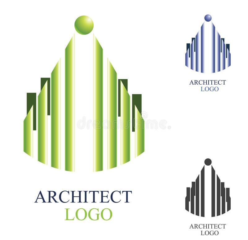логос дела иллюстрация вектора
