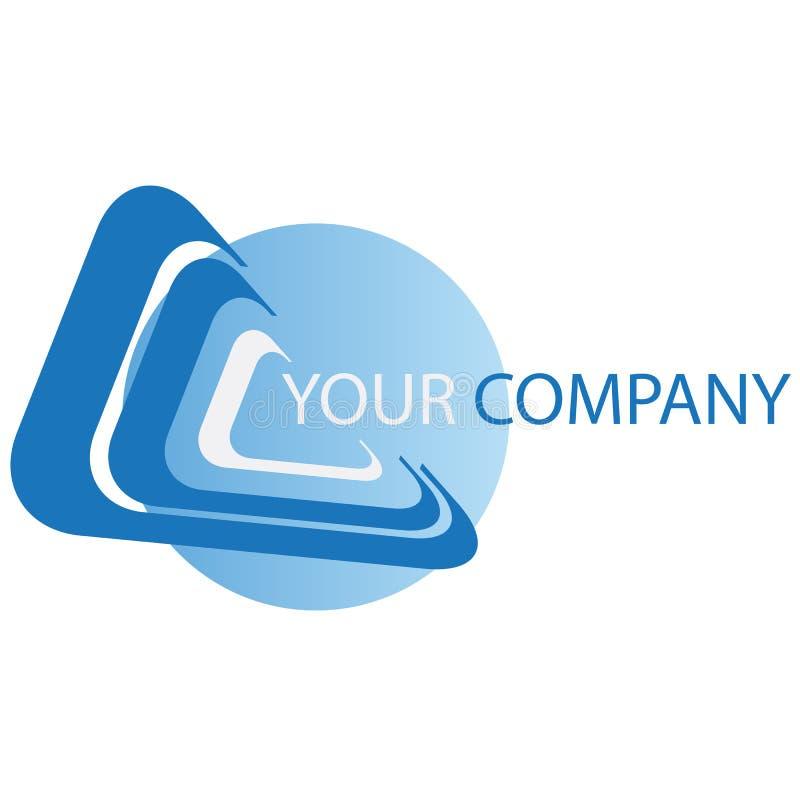 логос компании бесплатная иллюстрация