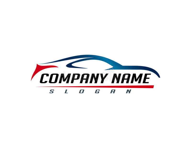 Логотип 3 автомобиля бесплатная иллюстрация