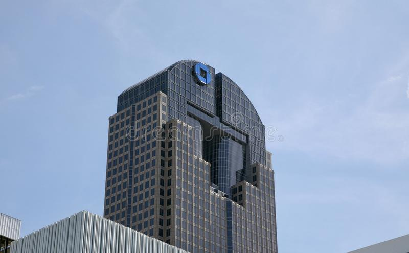 Логотип банка гоньбы стоковая фотография rf