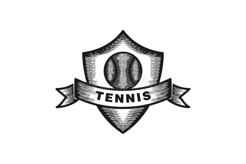Логотип конструирует воодушевленность изолированный на белой предпосылке иллюстрация штока