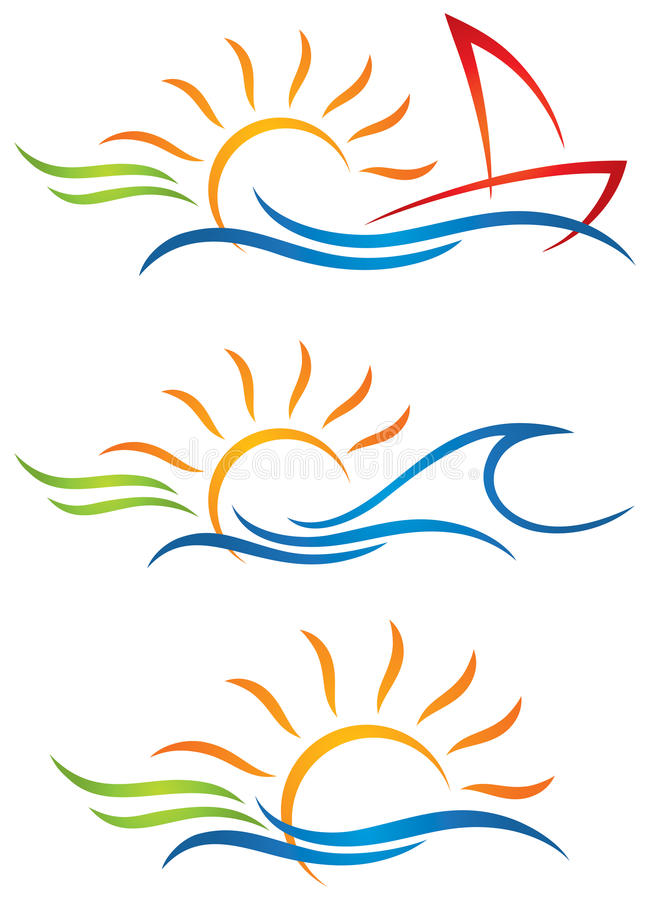 Логотип потехи Солнця