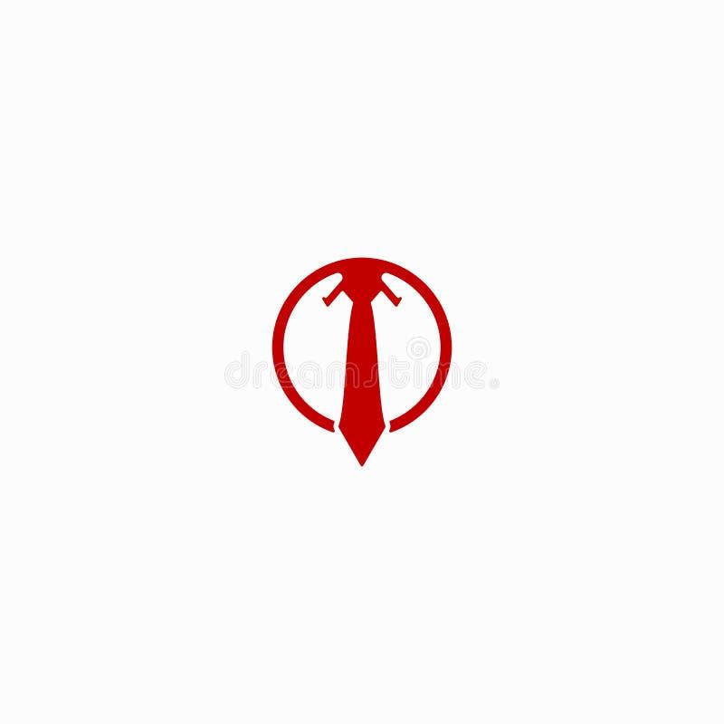 Логотип связи иллюстрация штока