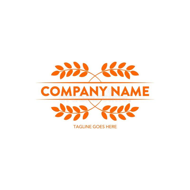 Логотип хлебопекарни бесплатная иллюстрация