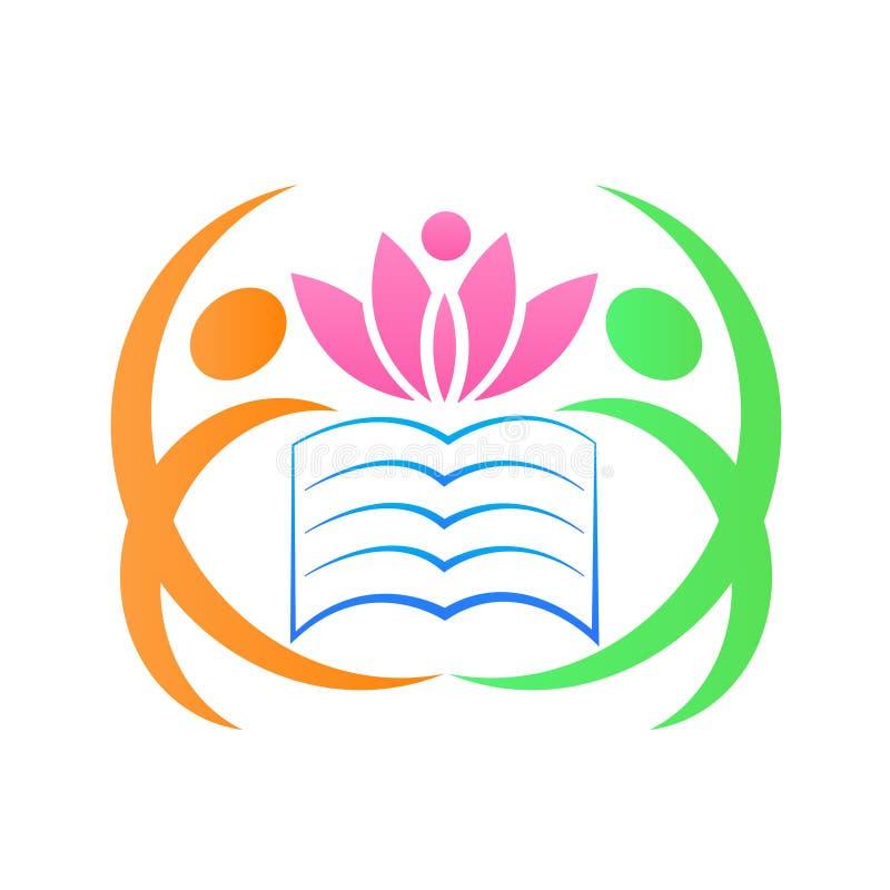 Логотип школы бесплатная иллюстрация