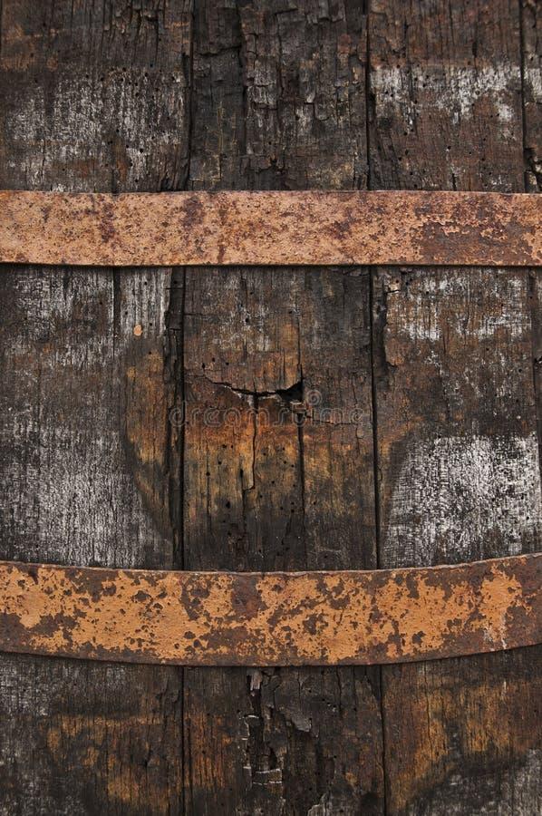 лоза бочонка старая стоковые изображения