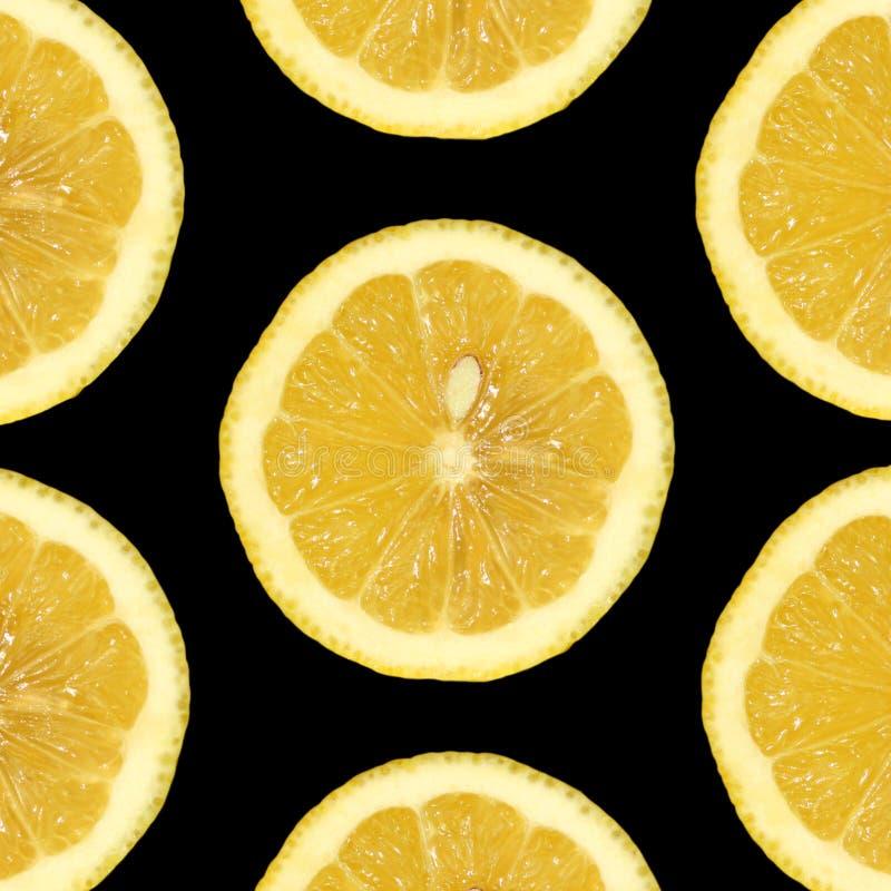 ломтики лимона 7 Стоковое Фото