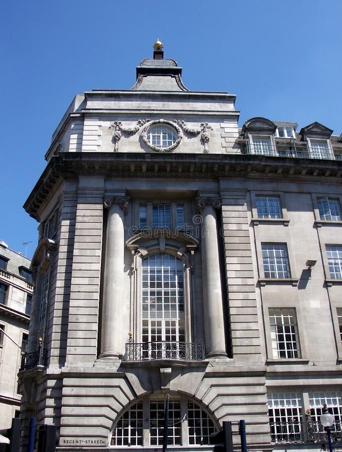 Лондон 10 Стоковое Изображение RF