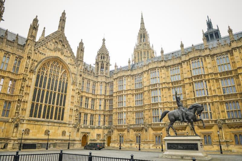 Лондон большой ben, Англия стоковые изображения