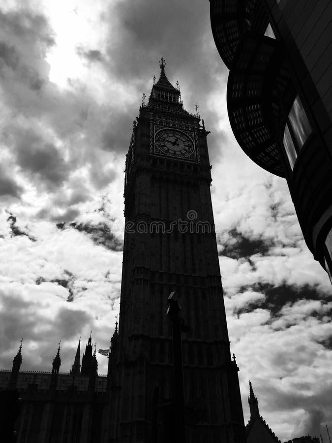 Лондон стоковые фотографии rf