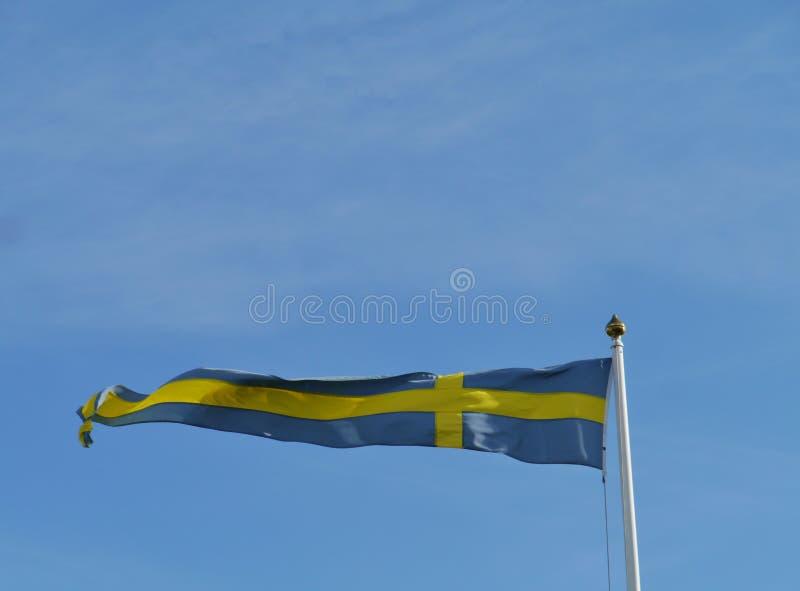 Лопасть Швеции стоковые изображения