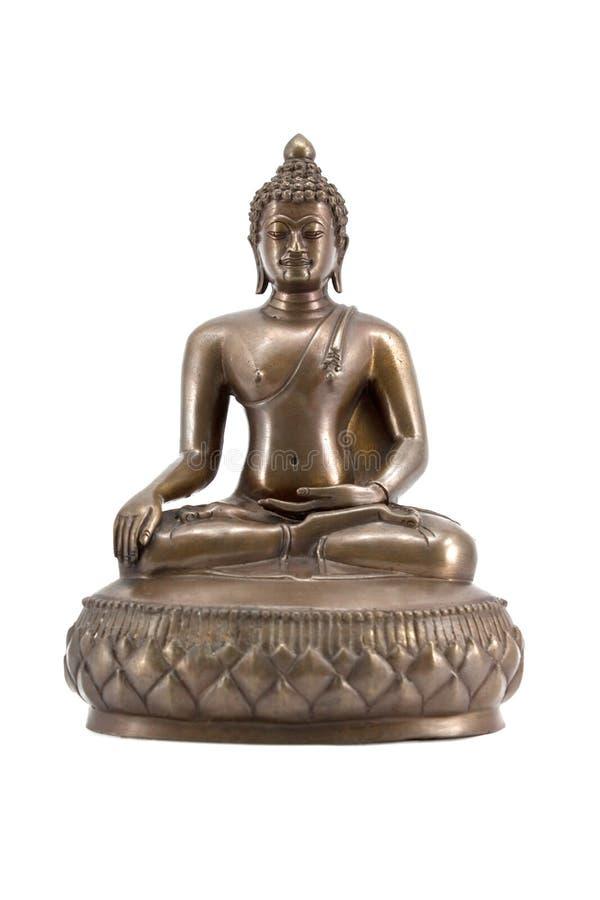 лорд Будды стоковые изображения