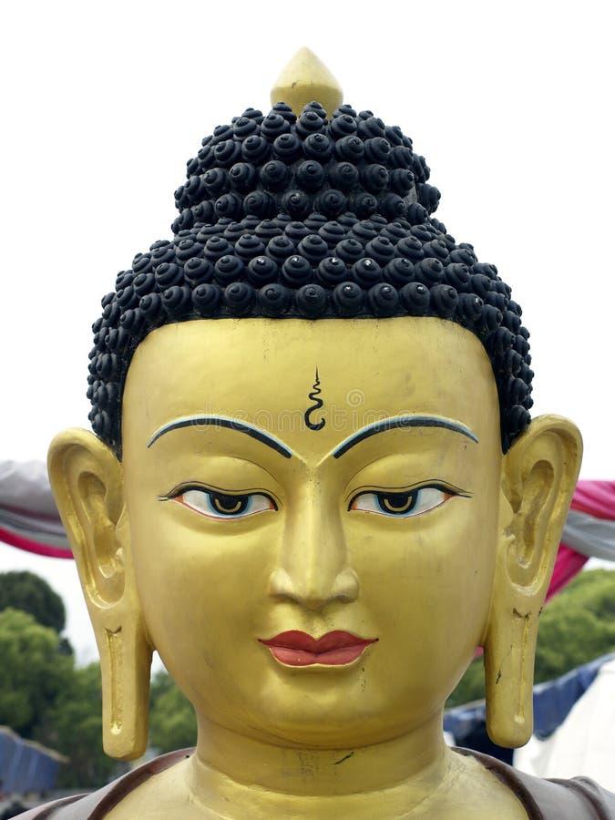 лорд Будды стоковая фотография rf