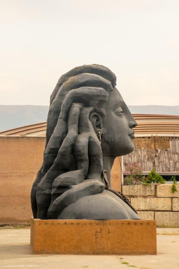 Лорд Shiva стоковые изображения