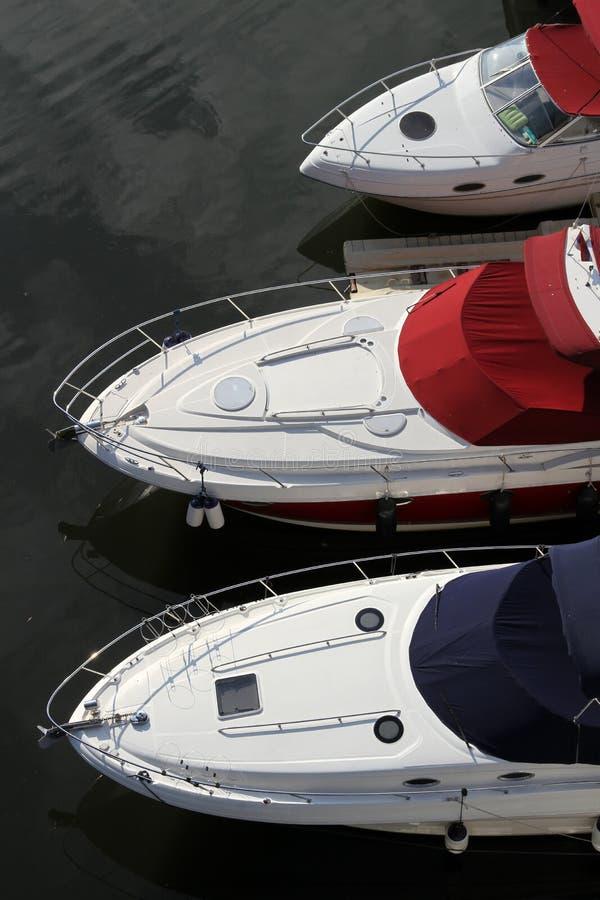 Лодки стоковые изображения rf