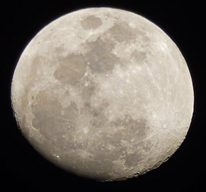 Луна стоковые фотографии rf