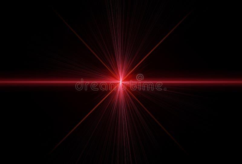 Лучи лазера бесплатная иллюстрация