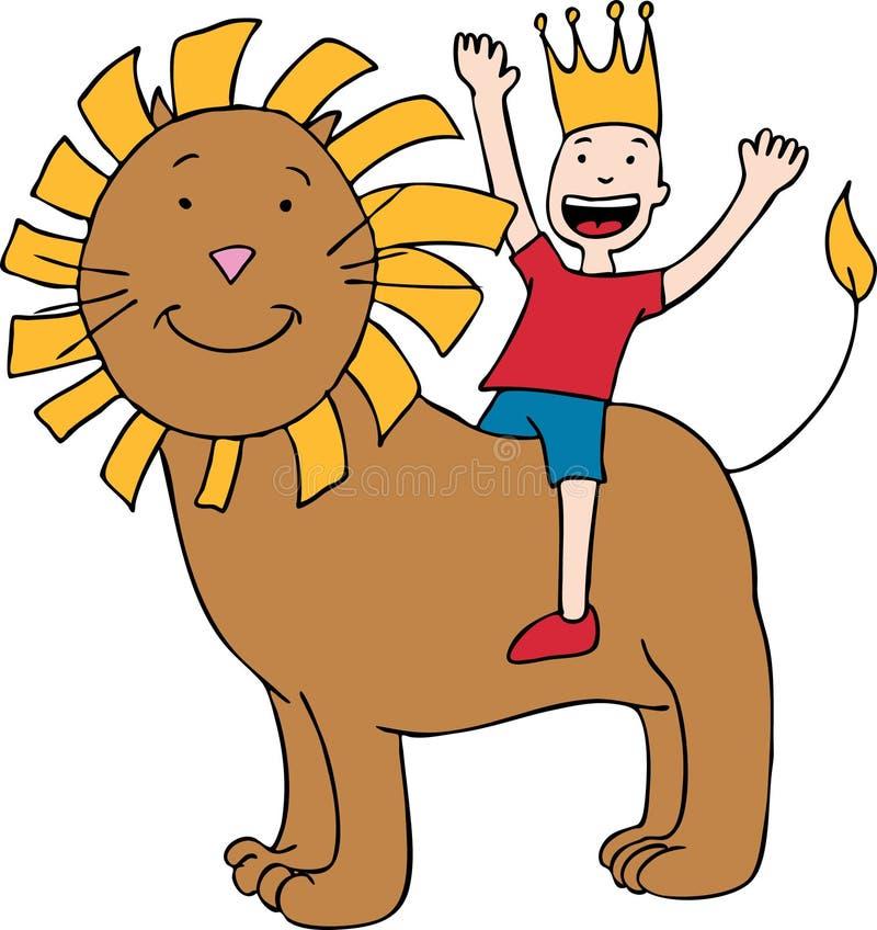 львев ребенка бесплатная иллюстрация