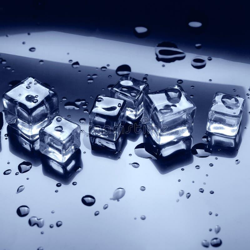 Download льдед кристаллов стоковое фото. изображение насчитывающей заморозок - 6864130