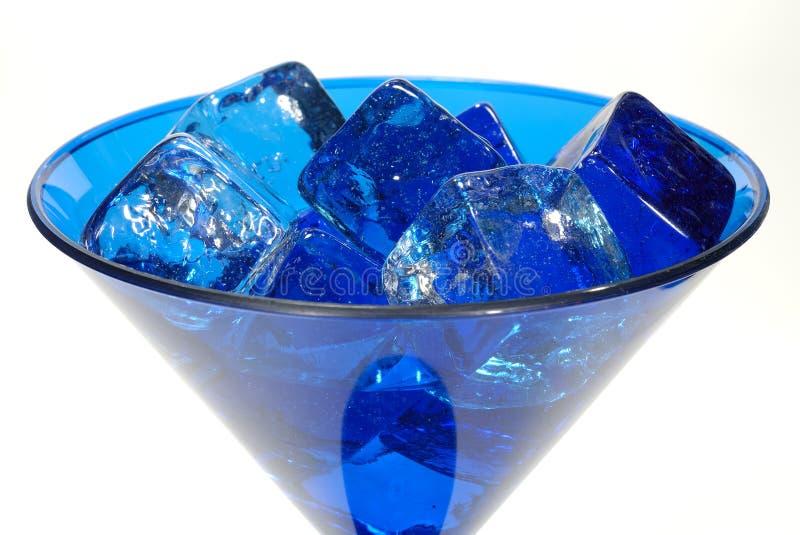 льдед кубиков стоковые фото