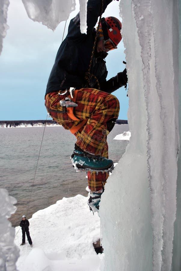 льдед подъема стоковые фото
