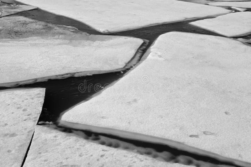 льдед свечки стоковая фотография rf
