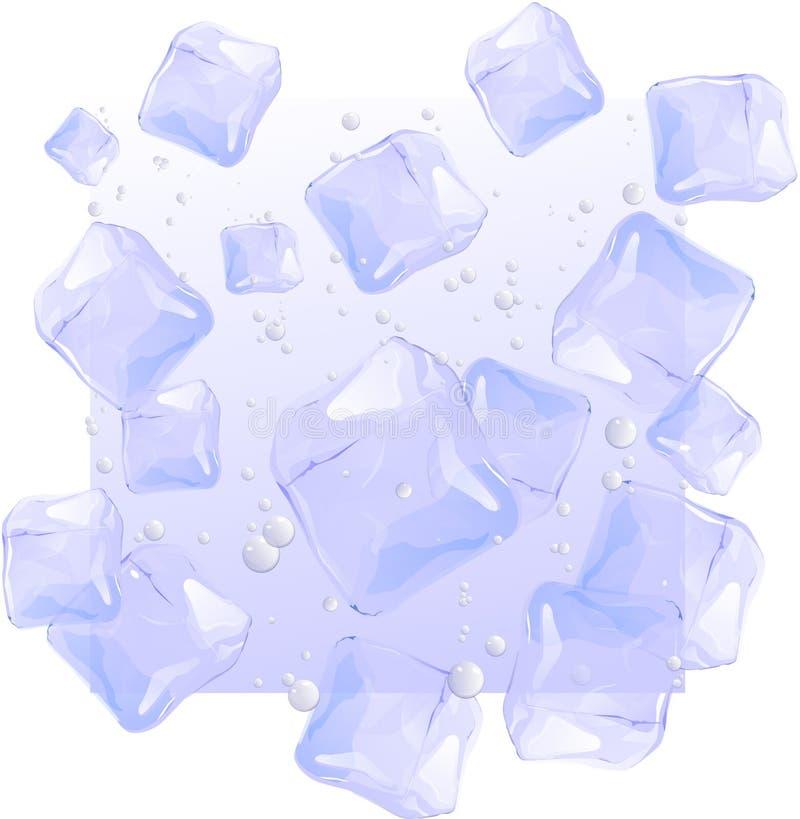 льдед иллюстрация штока