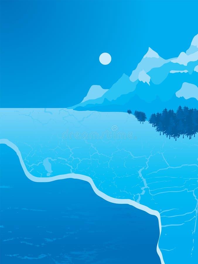льдед expance бесплатная иллюстрация