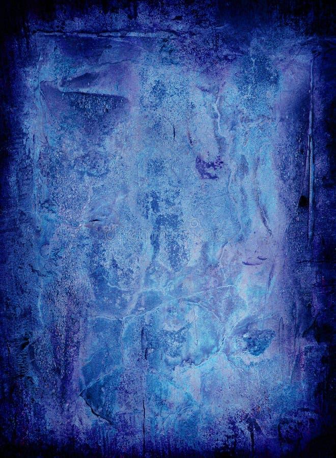 Download льдед grunge иллюстрация штока. иллюстрации насчитывающей запятнано - 6857794