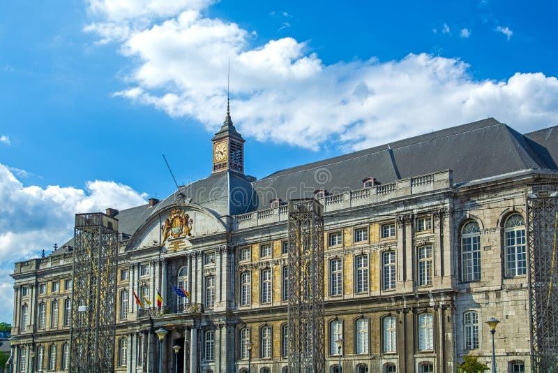 Льеж, Валлония, Бельгия стоковые фото