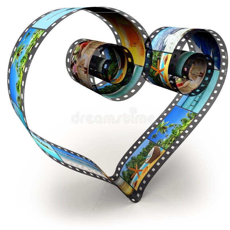 Любовник фото иллюстрация вектора
