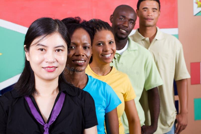 люди группы стоковое фото