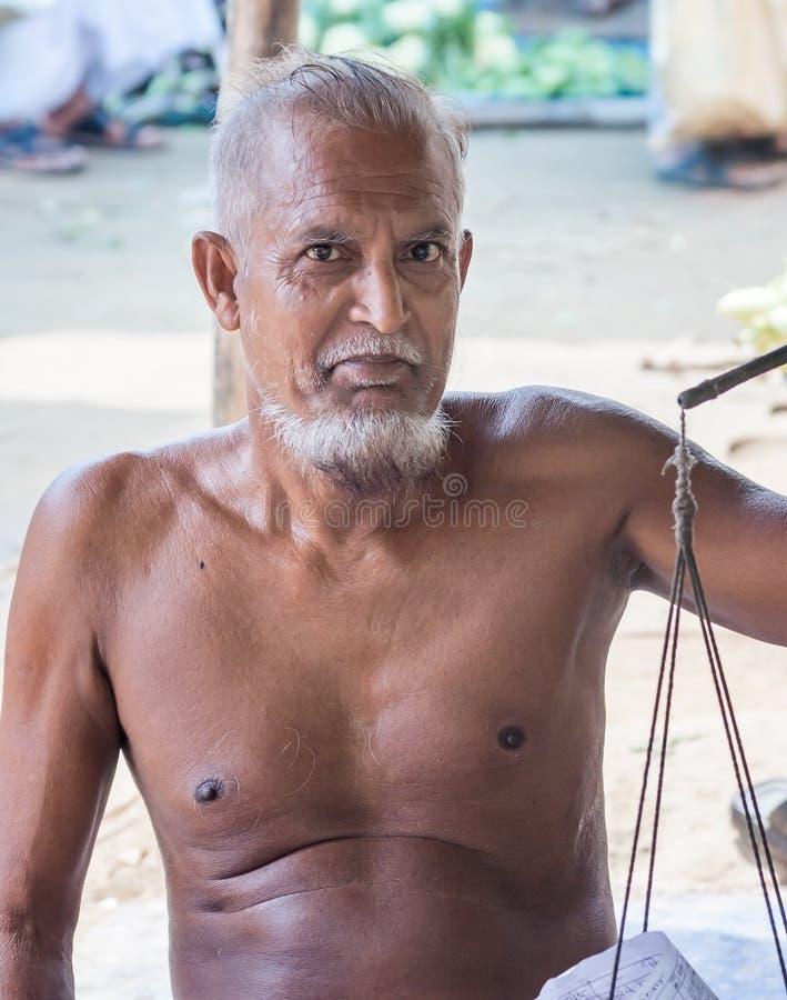 Люди Бангладеша стоковое фото