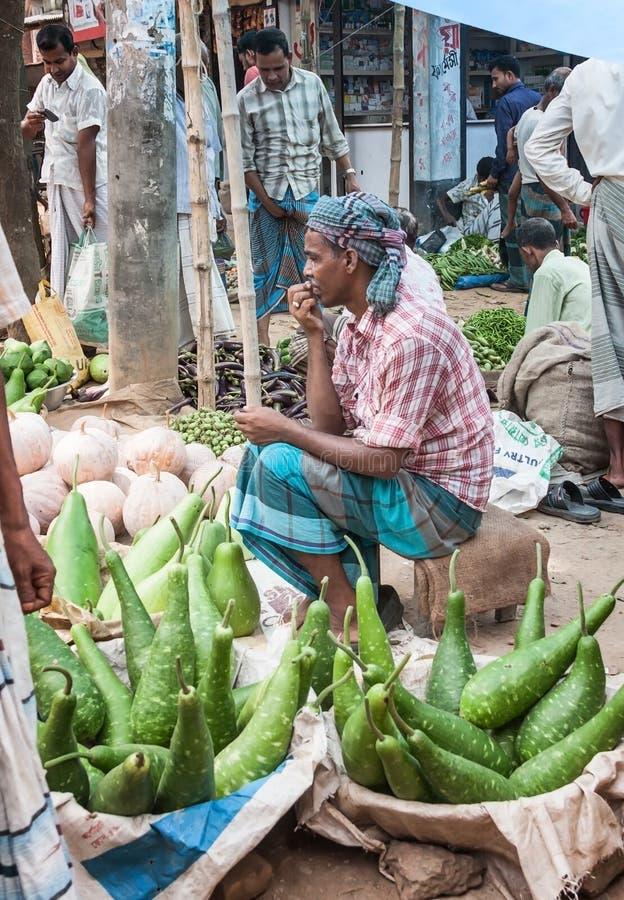 Люди Бангладеша стоковое фото rf