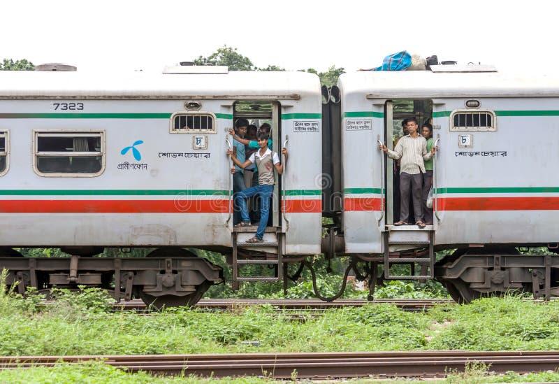 Люди Бангладеша стоковое изображение rf